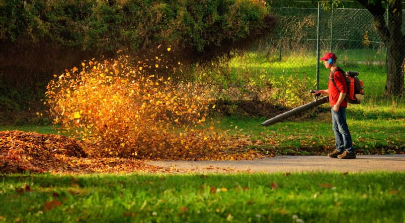 best lightweight leaf blower