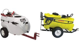 Best Tow Behind Sprayer