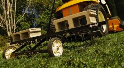 The 10 Best Tow Behind Dethatchers: Make Large Dethatching Jobs Quick & Easy